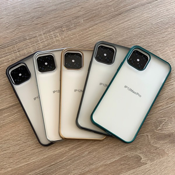 ốp j-case iphone 12