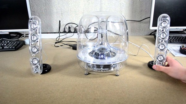 Loa Bluetooth Harman Kardon Soundsticks BT