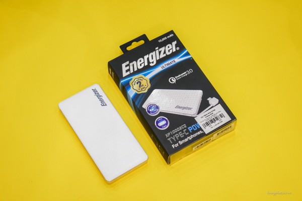 pin energizer XP10002CQ