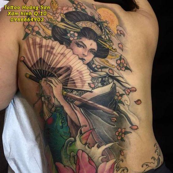 Geisha 016