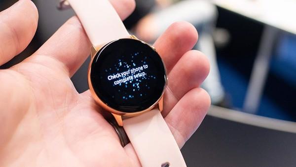 Đồng hồ thông minh Hải Phòng