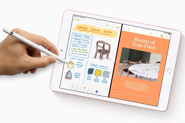 Hệ điều hành iPadOS 13 mới