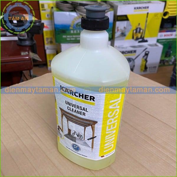 Bình tẩy rửa không chạm Karcher