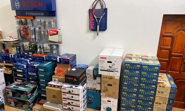 Hình ảnh cửa hàng Điện máy Tâm An