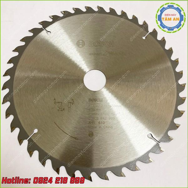 Lưỡi cưa gỗ bosch 235mmx30mm 2608642999