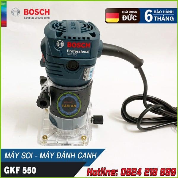 Máy soi GKF 550