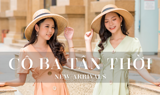 CÔ BA TÂN THỜI | New Collection