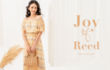 JOY OF REED | New C❂llection