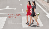 A SWINGING FUNDA | NEW COLLECTION