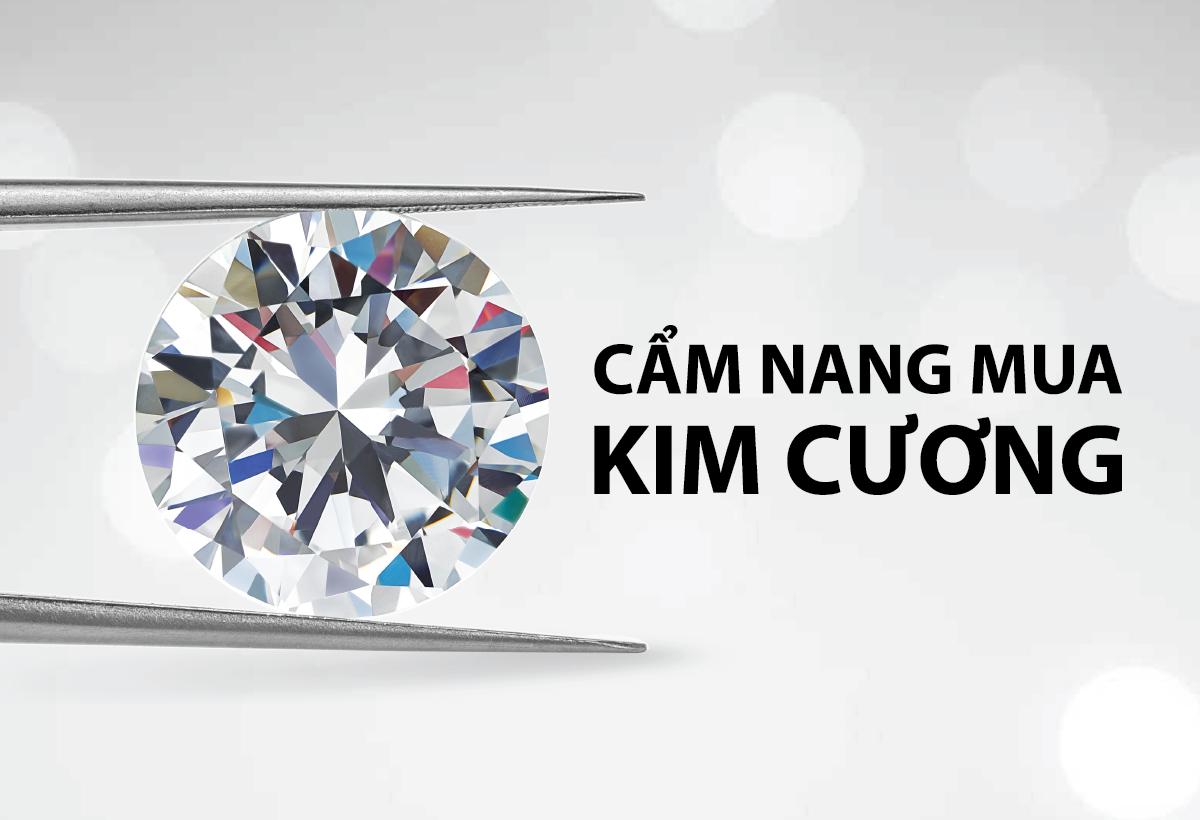 Cẩm nang kim cương