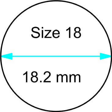 size 18