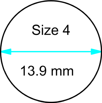 size 4