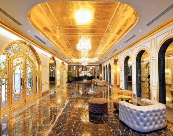 Khách sạn thượng hạng 5 sao