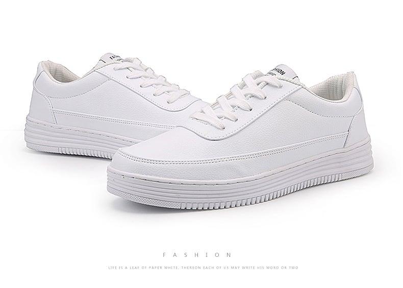 giày bata thời trang big size cho nam