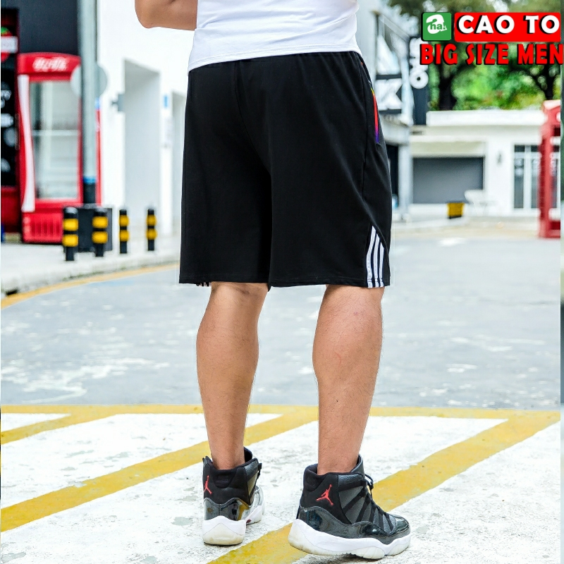 quần short nam big size men