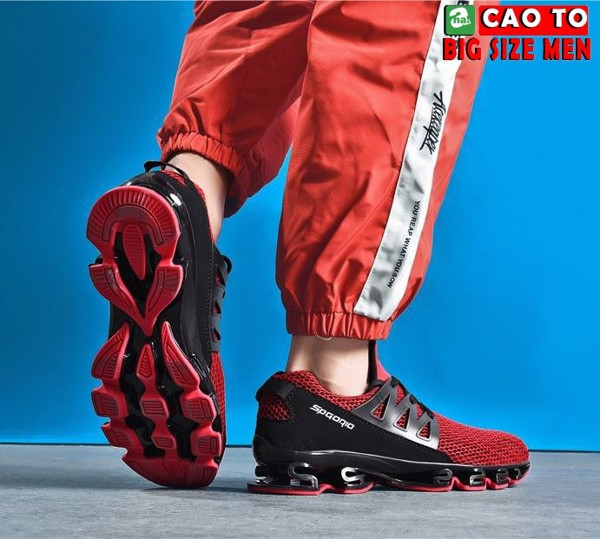 Giày sneaker 48