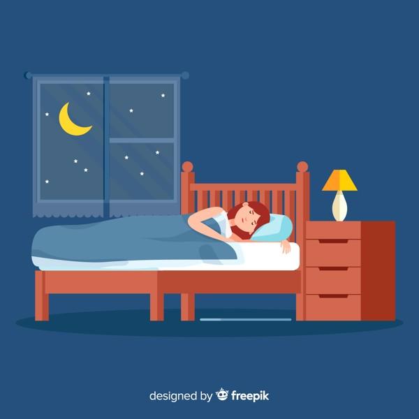 ngạt mũi khi ngủ