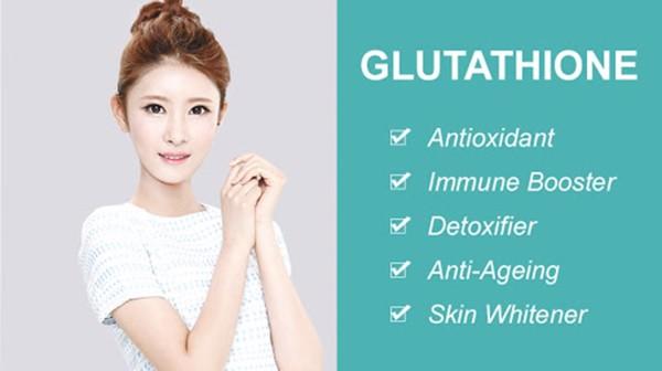 Glutathione có tác dụng gì với sức khỏe?