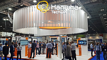 Hanwha Techwin tham gia 'IFSEC International 2018'