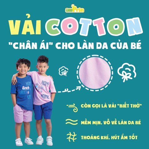 VẢI COTTON -