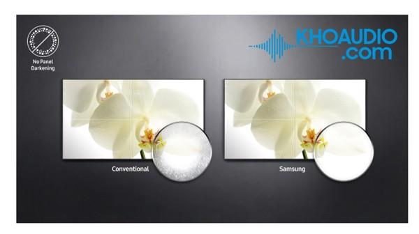Màn hình ghép videowall Samsung 46 inch
