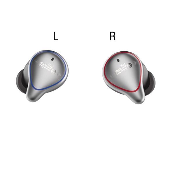 thao tác tai nghe mifo
