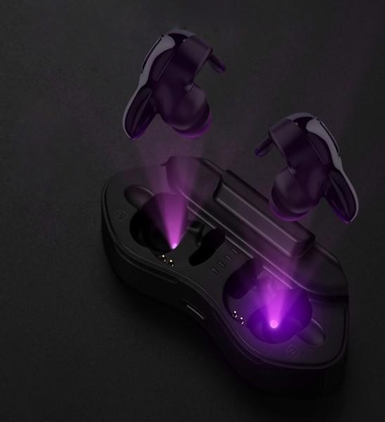 đèn diệt khuẩn tai nghe