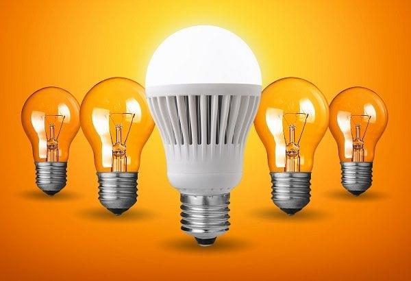 Tiêu Chuẩn Quốc Gia Cho Các Sản Phẩm Chiếu Sáng LED