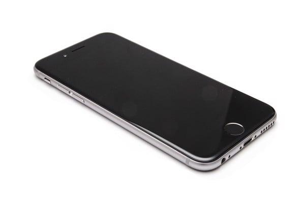 iPhone không lên màn hình dù vẫn có thể hoạt động
