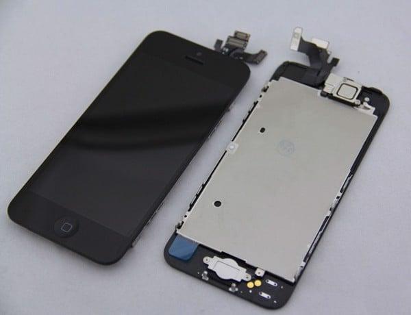 Khi nào cần thay màn hình điện thoại iPhone?
