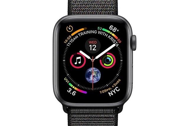 Apple Watch Series 4 có hiệu suất tốt hơn thế hệ cũ