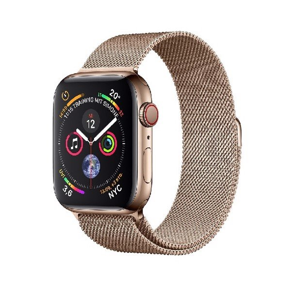 (Apple Watch Series 4)
