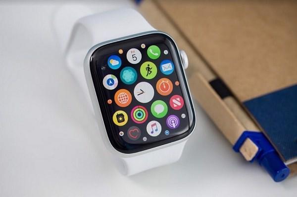 Apple Watch Series 5 ra mắt ngày 11 tháng 9