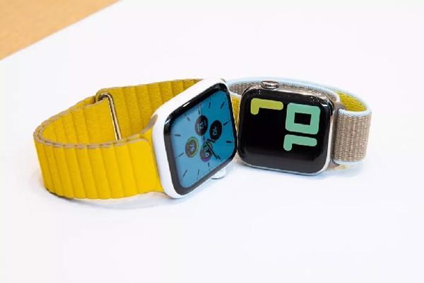 Apple Watch Series 5: Phiên bản đồng hồ thông minh mới nhất đến từ Apple
