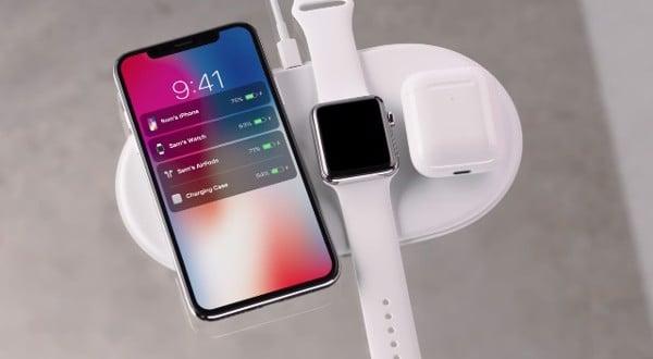 Apple Watch và iPhone