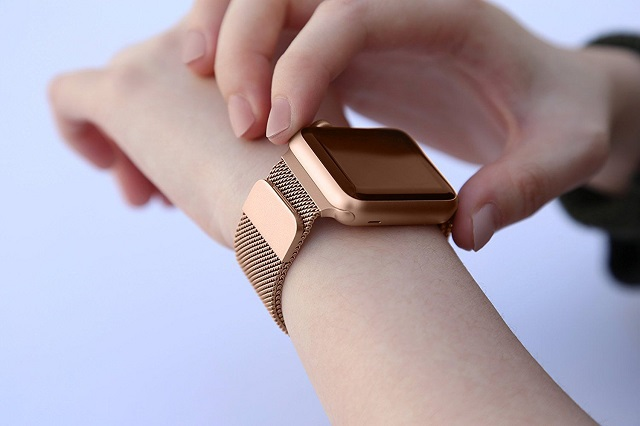 Có Apple Watch dành riêng cho nữ không?