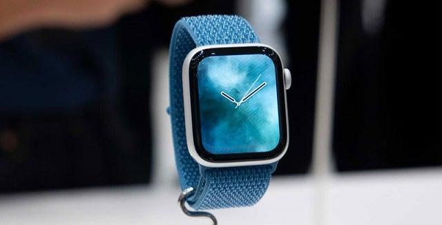 Đến Apple8 và sở hữu Series 4 chính hãng giá tốt nhất