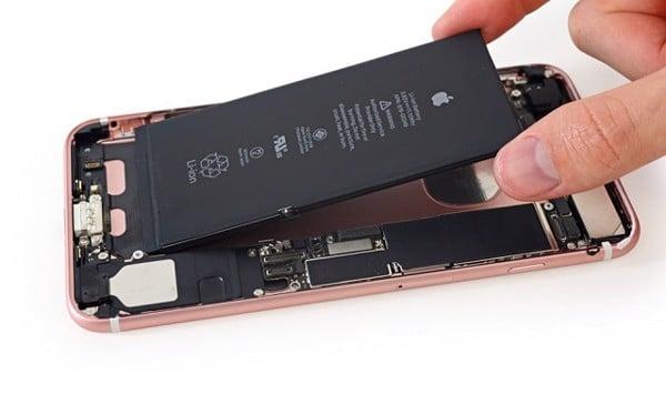 Những điều cần biết trước khi thay pin iPhone – Apple8 Store