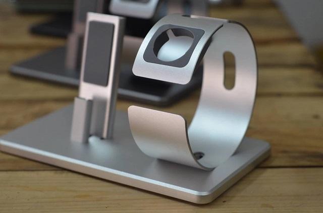 Dock sạc Apple Watch