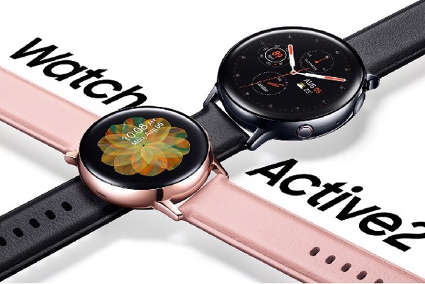 Đồng hồ Galaxy Watch Active 2