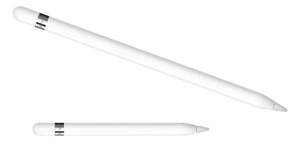 Dù mới ra mắt nhưng apple pencil đã chiếm được cảm tình của người dùng