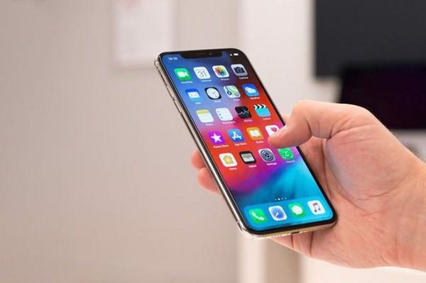 Không nên dùng iPhone với cường độ quá cao