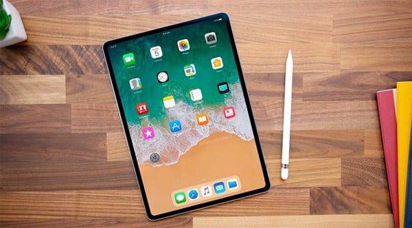 Lưu ý tránh quên mật khẩu iPad