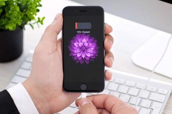 Lưu ý để tránh trường hợp iPhone sạc không vào điện