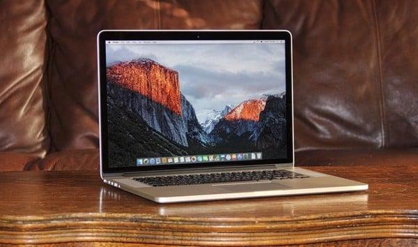 Nguyên nhân MacBook bị đơ, bị treo