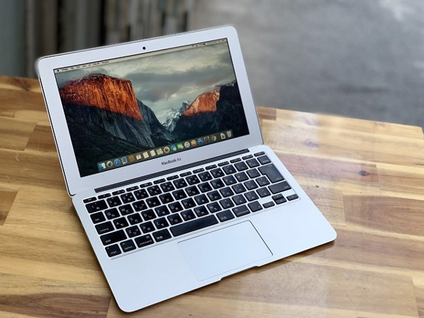 Macbook Air 11.6' MD224