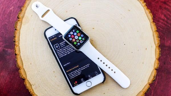 (Mở khóa Apple Watch ngay khi mở khóa IPhone của bạn)