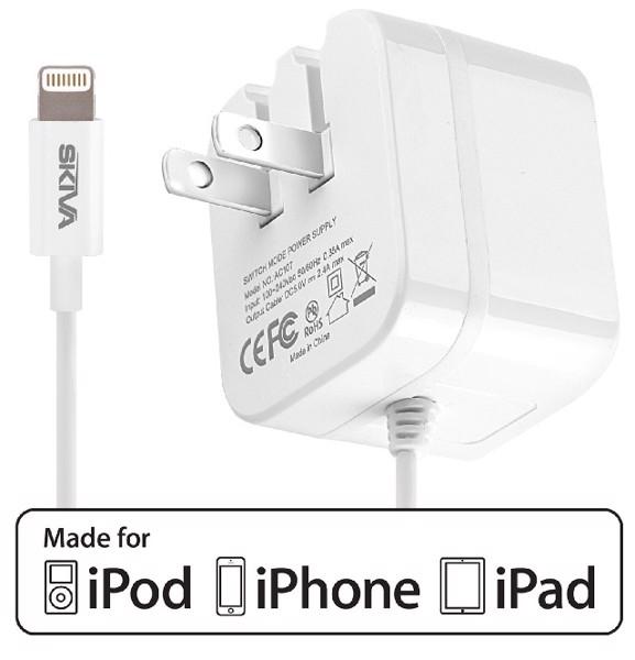 Mua phụ kiện Apple đạt tiêu chuẩn MFi