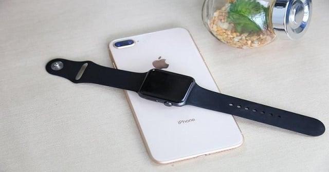 Những lỗi thường gặp ở Apple Watch và cách khắc phục