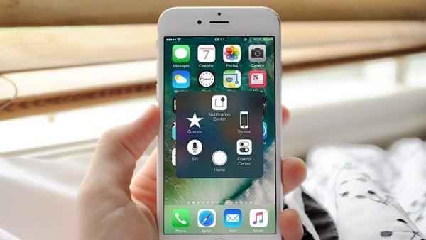 Cách cài đặt nút Home ảo trên iPhone, iPad là băn khoăn phổ biến của nhiều người
